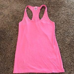 Never been worn! PINK brand tank top!